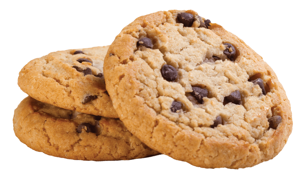dessert cookies