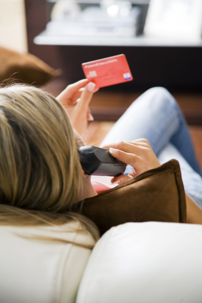 What Is IVR Credit Card Processing?