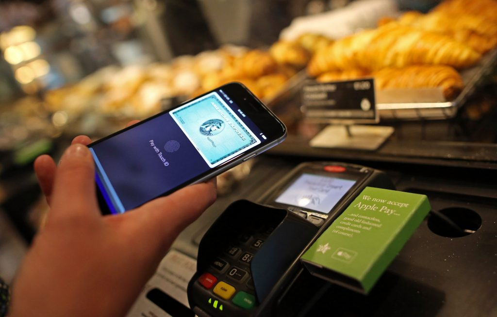 American Express Seeks to Make Online Payments Safer