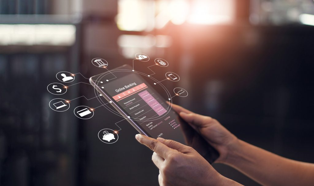 Why Mobile Banking and Mobile Payments Are Rising?