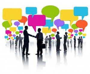 4 communication channels