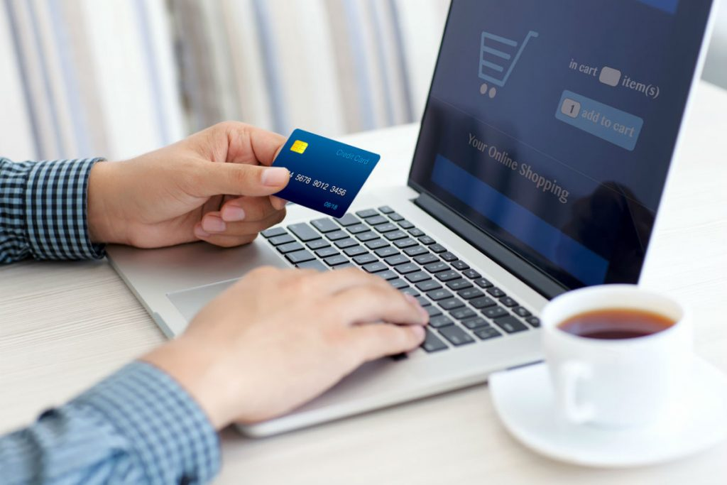 Why Merchants Should Offer Online Payment Options