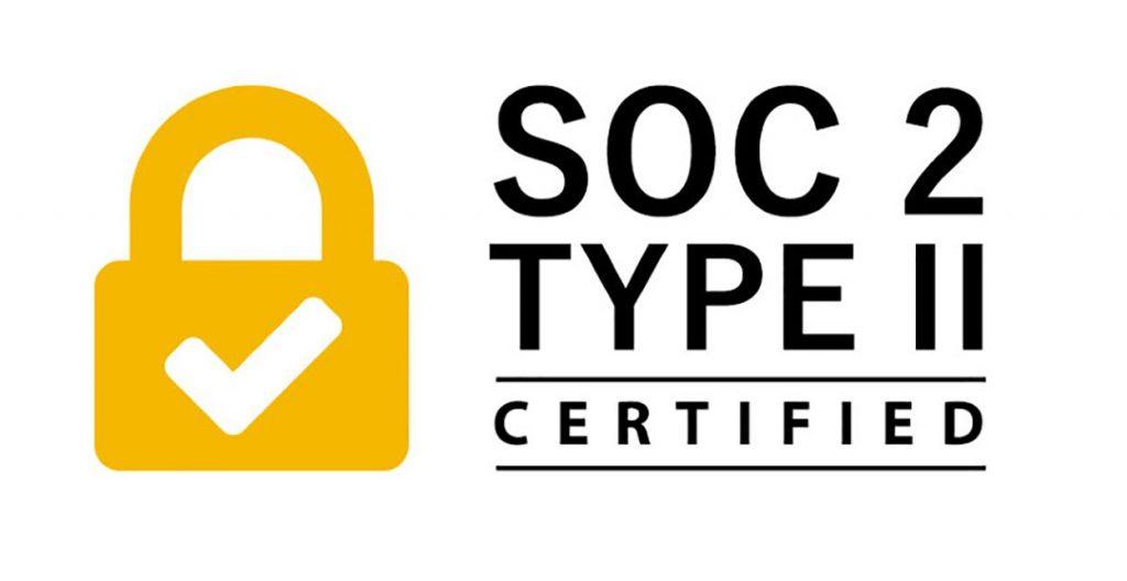 SOC II Certified