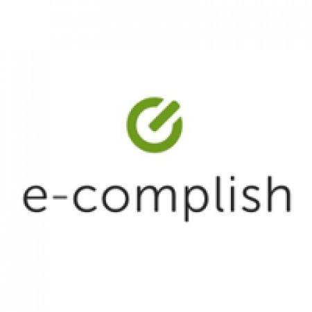 e-complish logo