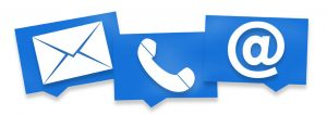 E-Complish Contact Information