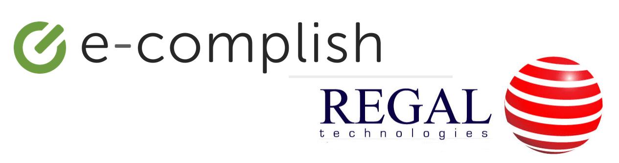 Regal is now E-Complish!